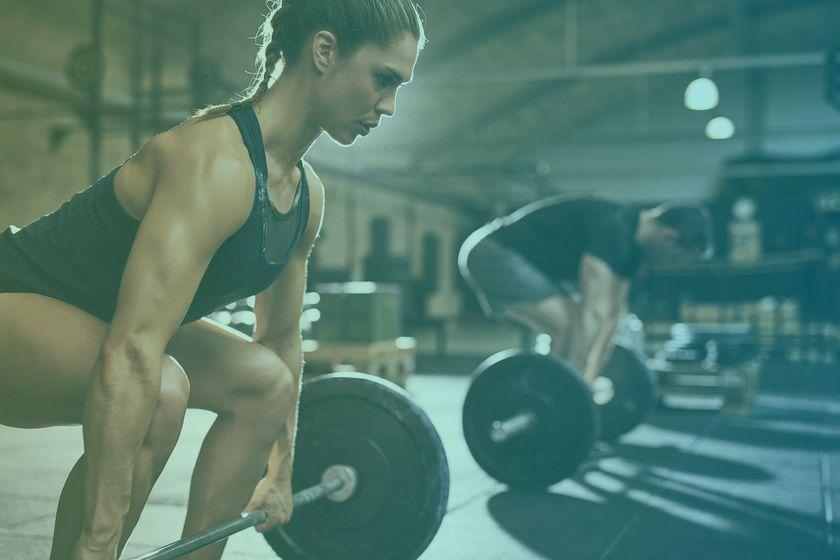 entrenamiento personal para rendimiento