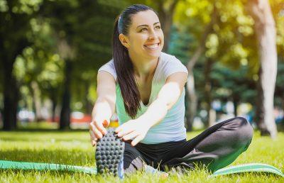 beneficios de hacer ejercicio casi a diario