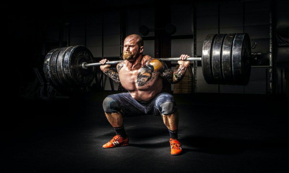 Hay que entrenar al máximo de nuestro potencial siempre o no