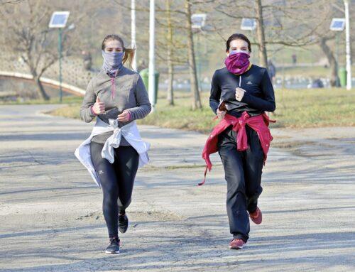 ¿Cómo puede el ejercicio físico ayudarte a protegerte contra el COVID-19?