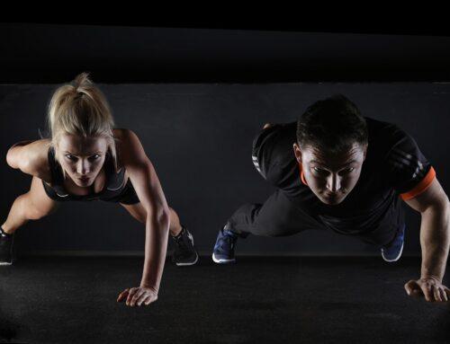 Los 5 ejercicios que deben estar en tu entrenamiento de pérdida de peso siempre que estés sano