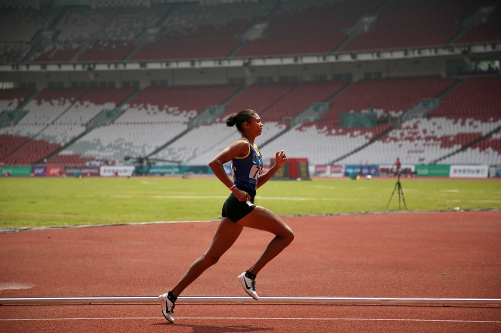 entrenar para un maratón