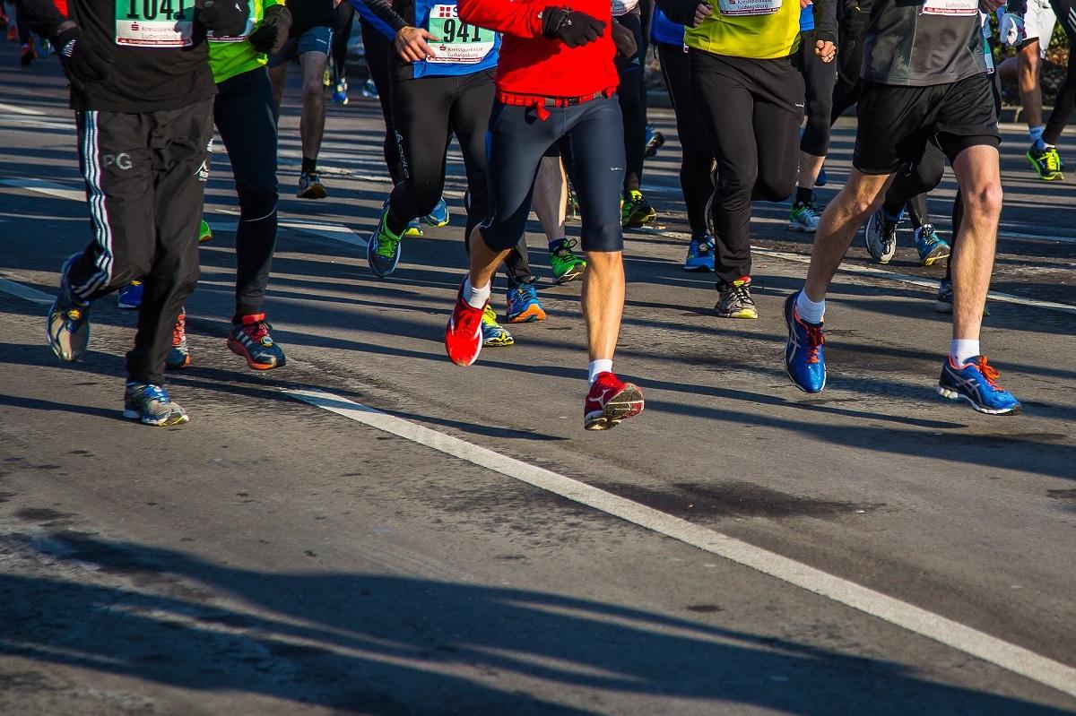 cómo mejorar tus tiempos en maratón
