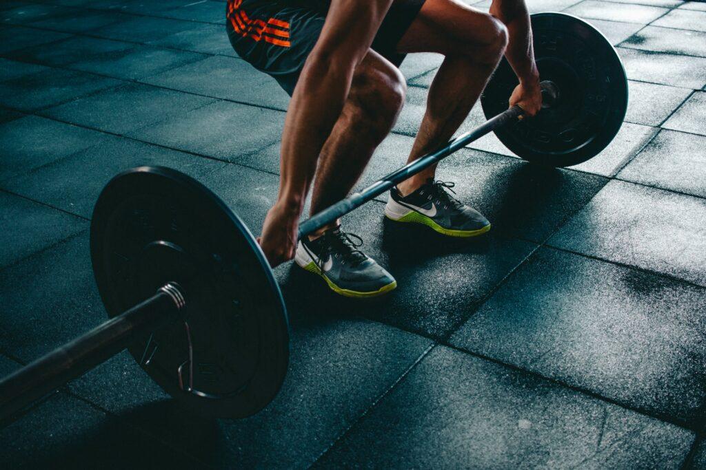 incluir ejercicios multiarticulares en tus entrenamientos
