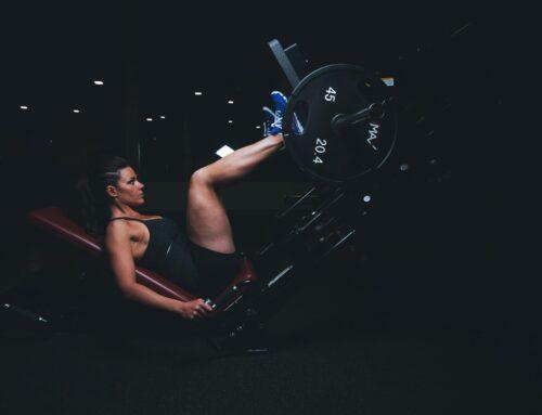 Por qué deberías hacer más ejercicios multiarticulares