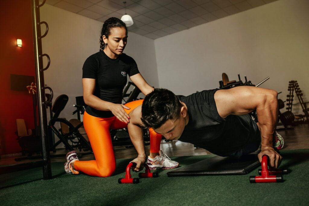 la readaptación deportiva tras una lesión