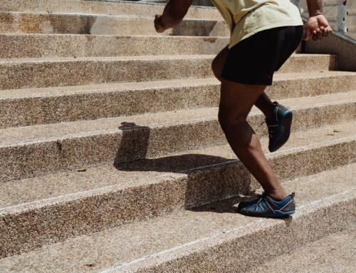Cómo combinar ejercicios de cardio y fuerza para perder peso