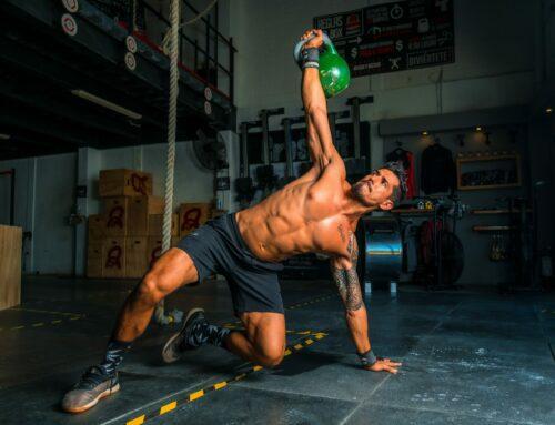 El entrenamiento para fortalecer el sistema inmunitario a través del ejercicio